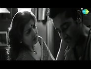 Sensational Scene In Bengali Movie Dosar