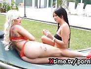 Splendide Ragazze Sesso Lesbico In Italia