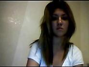 Webcam Novinha