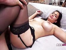 Latina Milf Sophie Leon
