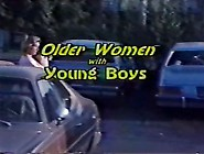 Older Women With Young Boys Cd1 (Honey Wilder)