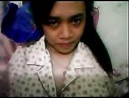 Malaysian Slut Showing Sexy Body Webcam