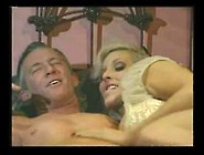 Randi Storm - Buck Adams,  Sex In Bedroom,  Anal