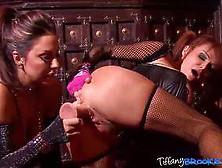 Dos Lesbianas Sexys En Un Modo Ninfomano