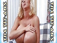 Maxi Mounds Masturbation