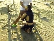 Hard Core Fucking Onto A Sands