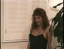 Bunny Bleu,  Melissa Monet-1995
