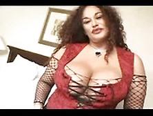 Hot hugetitted cougar gina de palma - 1 part 10
