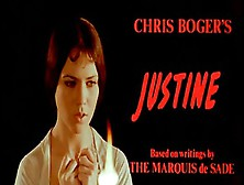 (Softcore) Justine Aka Cruel Passion. Koo Stark