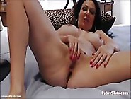 Pussy Playing Milf