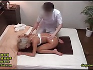 Innocent Girl Molested And Fucked During Massage