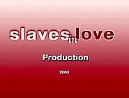 Instructions For Slave J Slavesin Love
