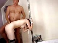 Stepdad And Hot Stepdaughter 1