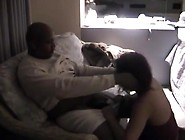Hubby Films Wife And Black Lover