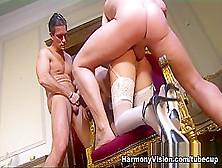 Exotic Pornstar Roxy Jezel In Hottest Small Tits,  Threesomes Adu