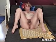 Lorinda From 1Fuckdate. Com - Bbw Hoe Poppy Fingering Her Hairy