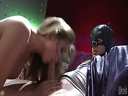 Batman Xxx - A Porn Parody,  Scene 5