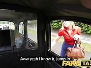 Fake Taxi Adventure With Beautiful Cock Sucking Girls Who Have A