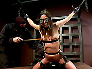 Amber Rayne Undergoes Some Amazing Tortures And Gets An Orgasm