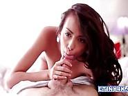 Super Sexy Janice Griffith Seduces