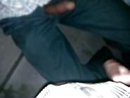 Mão Amiga Na Escada Da Rodoviária - Helping Hand I