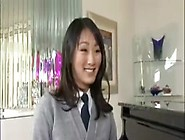 Evelyn Lin School Girl