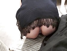 Just Another Day At The Mall Upskirt Hidden Cam