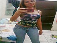 Mirella De Pirambu No Ceará Teve Fotos Dela Pelada Vazadas No Za