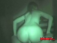 Nightvision Sex,  Teen With An Amazing Body