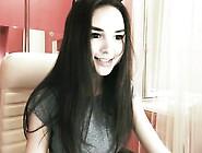 Teen Monicutex Masturbating On Live Webcam