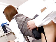 Red Hair Hot Mama Kotone Amamiya Sucking And Slurping