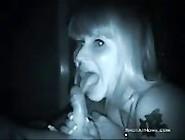 Mature Blonde Bitch Sucks Fat Cock Wet For Hot Anal Fucking