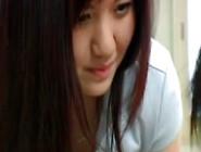 Cute Japanese Teacher - Tsukasa Minami - Part 1