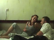 Huge Screwing Dilettante Xxx All Over A Erotic Russian Pair