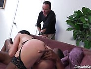Super Hot Busty Mom And Wife From Look4Milf. Com Fucked By Black