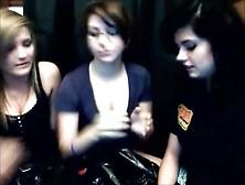 Sexy Girls Vomit Puke Puking Vomiting Barf