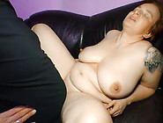 Mature German Slut Gets Her Fat Cunt Fucked