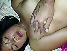 My Wife Is One Shameless Nympho And She Loves Masturbating On Ca