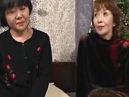 Japanese Grannies Lesbian