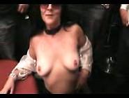 Gangbang Sau Wird Besamt Im Club - Cream Pie - Free Porn Videos