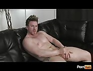 Sexy Stripper Boy Masturbates