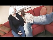 Exploited Moms Lady Cricket