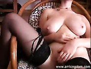 Big Tit Russian Slut