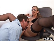 Mother Busty Chick Cumshot