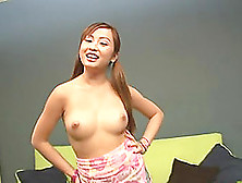 Bootylicious Tia Tanaka Can't Wait To Take It Into Her Sweet Pus