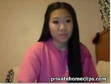 Amateur Asian Slut Masturbates On Dirty Chat