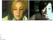 Webcam Compilation #6 - Livesquirt. Eu [Only-Girls-Chatroulette]