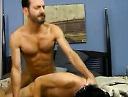 Mother Brings Black Cock Home For Gay To Suck And Sex Boy T
