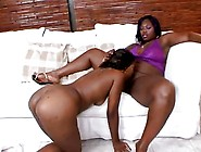 Black Mother Fuck A Teen Girl