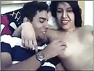 Fsiblog - Desi Busty Aunty First Time Fucked By Young Boy Mms